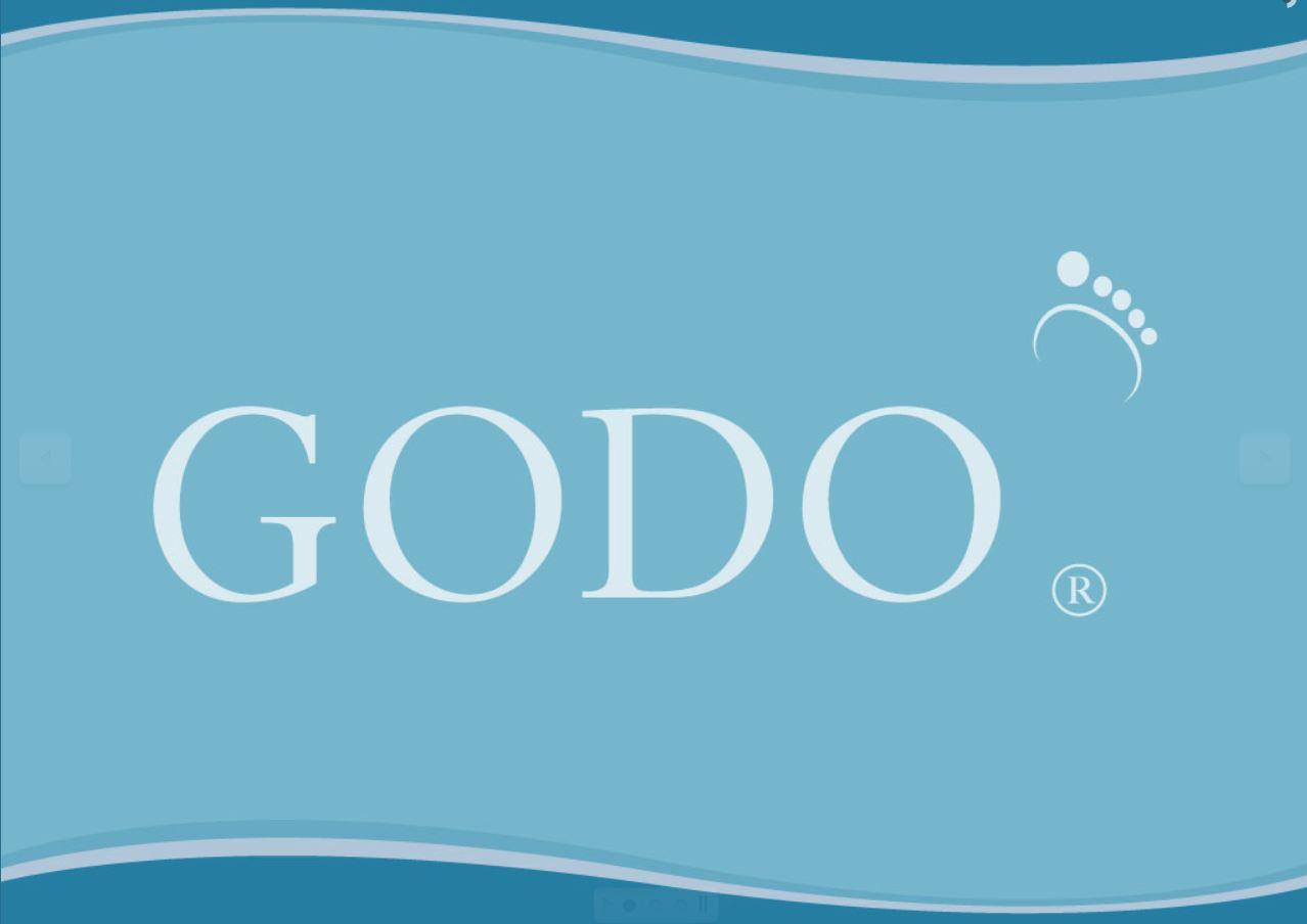 Vorfussgang GODO – Was es heißt, mit dem Herzen zu gehen und welche Vorteile es hat