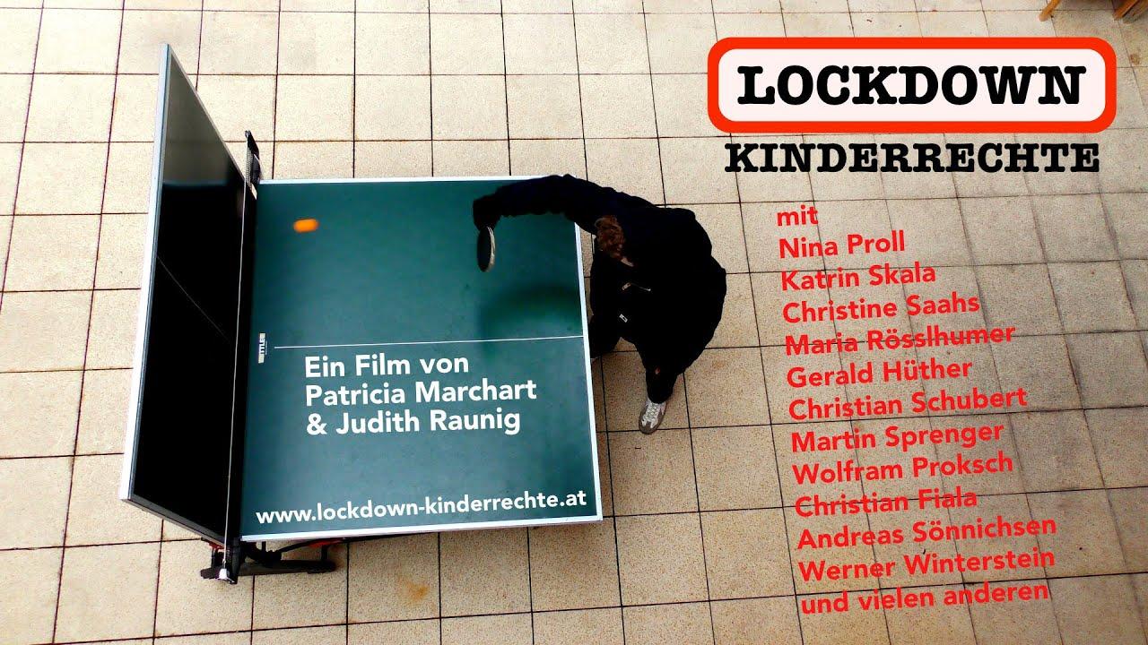 LOCKDOWN KINDERRECHTE   Dokumentarfilm